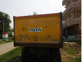 2017 model Used Tata 2518 Tipper for sale in Rajajinagar, Bangalore  by owners online at best price, Product ID: 450081, Image 3- Infra Bazaar