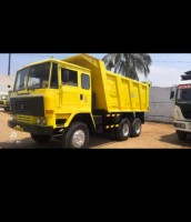 2016 model Used Ashok Leyland 10 Tyre Tipper  Tipper for sale in Gadag  by owners online at best price, Product ID: 450040, Image 2- Infra Bazaar