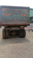 2017 model Used Tata 2518 Tipper for sale in Nagpur by owners online at best price, Product ID: 450048, Image 3- Infra Bazaar