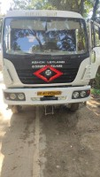 2019 model Used Ashok Leyland 2518-BS4 Tipper for sale in Bara Banki by owners online at best price, Product ID: 450107, Image 1- Infra Bazaar