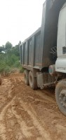 2020 model Used Ashok Leyland 2518-BS4 Tipper for sale in Bara Banki by owners online at best price, Product ID: 450106, Image 3- Infra Bazaar