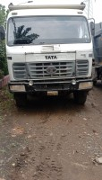2018 model Used Tata 2523 Tipper for sale in Chhindwada by owners online at best price, Product ID: 450046, Image 1- Infra Bazaar