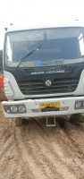 2020 model Used Ashok Leyland 2518-BS4 Tipper for sale in Bara Banki by owners online at best price, Product ID: 450106, Image 1- Infra Bazaar