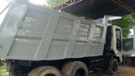 2015 model Used Ashok Leyland 2523 Tipper for sale in Udaipur by owners online at best price, Product ID: 450068, Image 3- Infra Bazaar
