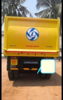 2016 model Used Ashok Leyland 10 Tyre Tipper  Tipper for sale in Gadag  by owners online at best price, Product ID: 450040, Image 3- Infra Bazaar