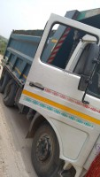 2017 model Used Tata 2017 Tipper for sale in GUJARAT by owners online at best price, Product ID: 450014, Image 2- Infra Bazaar