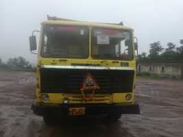 2017 model Used Ashok Leyland 2518 Tipper for sale in Durgapur by owners online at best price, Product ID: 450041, Image 1- Infra Bazaar