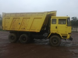 2018 model Used Ashok Leyland 2518 BS4 Tipper for sale in Durgapur, West Bengal by owners online at best price, Product ID: 450024, Image 3- Infra Bazaar
