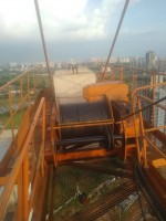 2018 model Used ACE Huaxia (VMSSTCHR6)  Tower Crane for sale in Gurugram by owners online at best price, Product ID: 450092, Image 2- Infra Bazaar