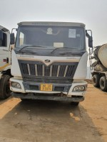 2018 model Used Schwing Stetter Mahindra Blazo 25 Transit Mixer for sale in Durgapur, West Bengal by owners online at best price, Product ID: 450029, Image 1- Infra Bazaar