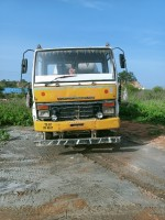 2011 model Used Ashok Leyland Greaves Transit Mixer for sale in Hyderabad by owners online at best price, Product ID: 450058, Image 2- Infra Bazaar