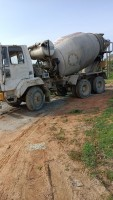 2011 model Used Ashok Leyland Greaves Transit Mixer for sale in Hyderabad by owners online at best price, Product ID: 450058, Image 1- Infra Bazaar