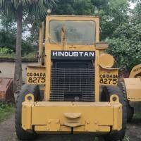 2007 model Used Hindustan HM2021 Wheel Loader for sale in Brajrajnagar by owners online at best price, Product ID: 450071, Image 1- Infra Bazaar
