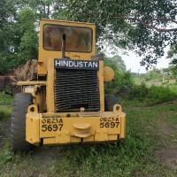 2006 model Used Hindustan HM2021 Wheel Loader for sale in Brajrajnagar by owners online at best price, Product ID: 450069, Image 2- Infra Bazaar
