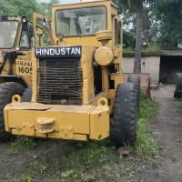 2007 model Used Hindustan HM2021 Wheel Loader for sale in Brajrajnagar by owners online at best price, Product ID: 450072, Image 2- Infra Bazaar