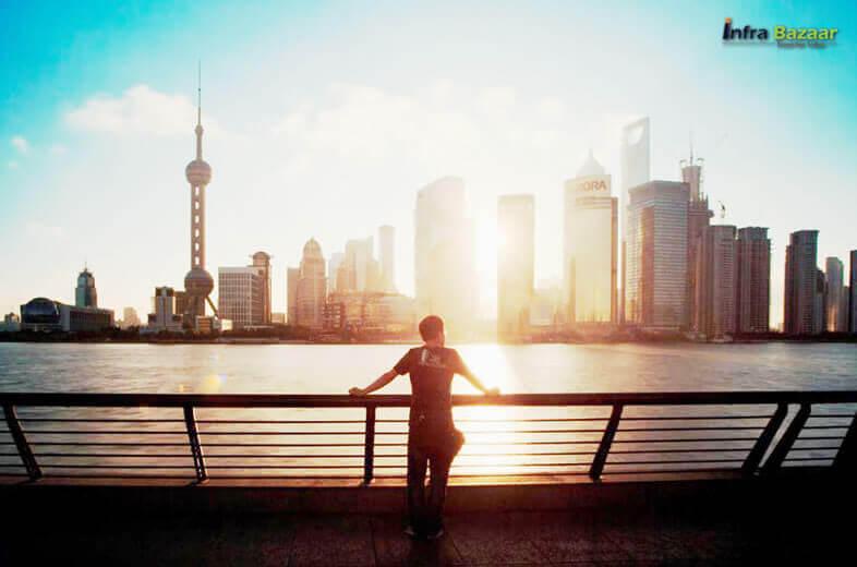 Infrastructure Industry - A world of opportunities |Infra Bazaar
