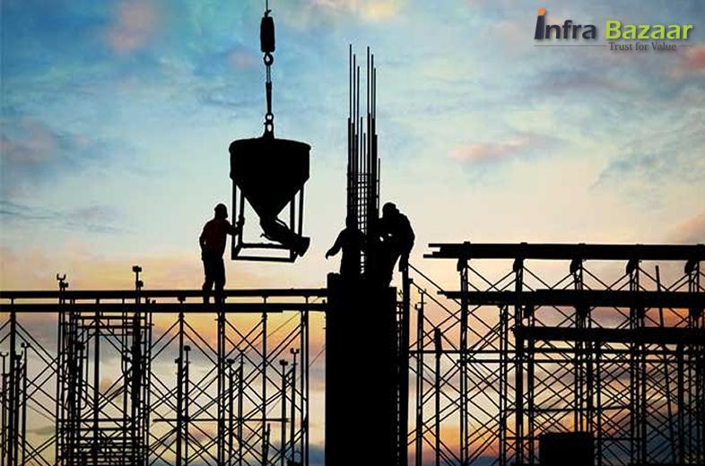Top 10 Infrastructure Companies in India 2017 |infrabazaar