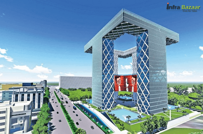 IMAGE Tower for multimedia, animation laid by Telangana Govt |Infra Bazaar