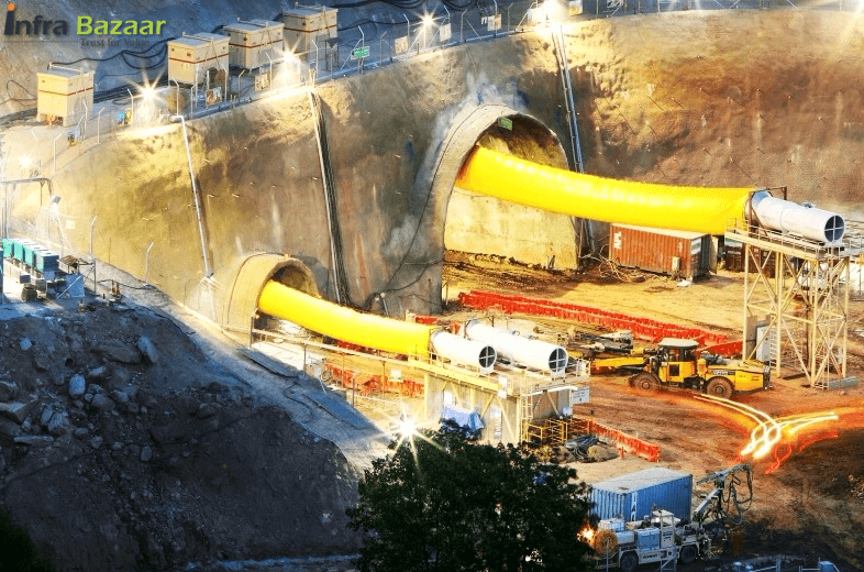 Zojila pass project cleared along with infrastructure projects worth Rs 12,178 crore  Infra Bazaar