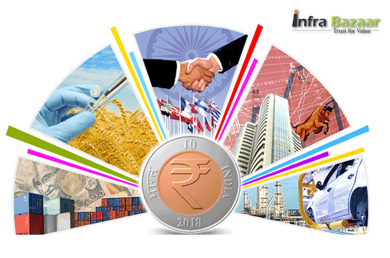 Highlights of the Union Budget for 2018-19 (Apr-Mar), presented by Finance Minister Arun Jaitley in Parliament today  Infra Bazaar