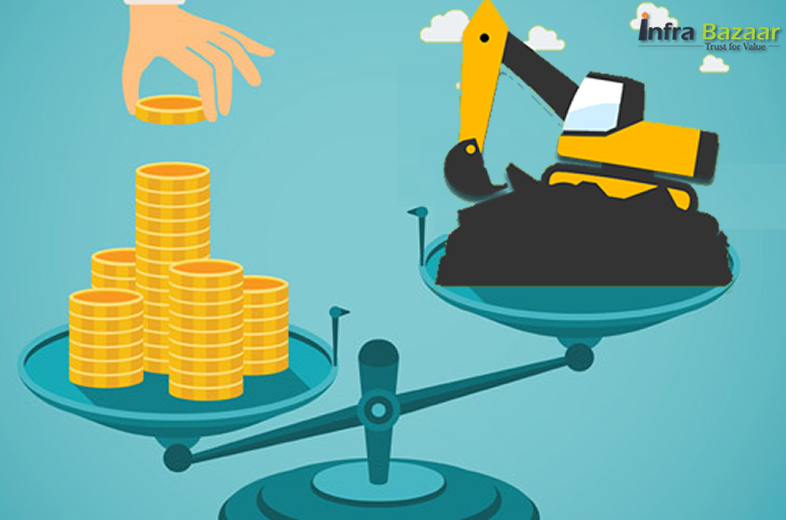 7 Questions to Ask before taking a Heavy Equipment Loan  InfraBazaar