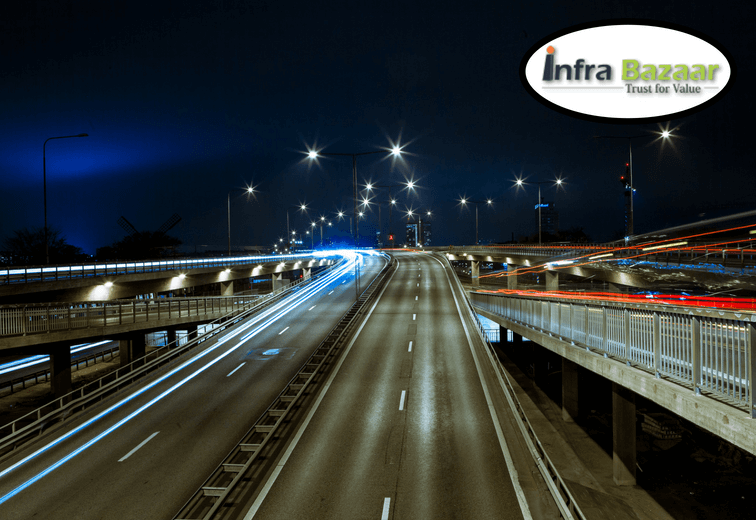 150 projects were awarded to NHAI in Financial Year 2017-18 -  Infra Bazaar
