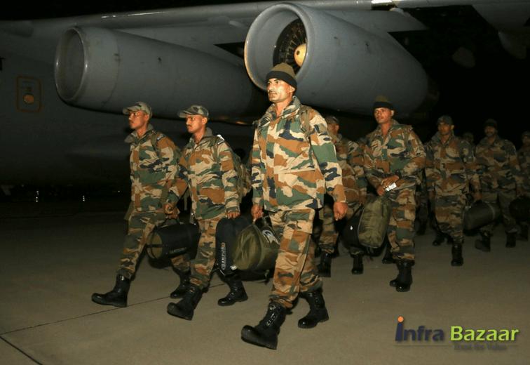 Navi Mumbai International Airport (NMIA) to get help of Mighty Task Force - Infra Bazaar