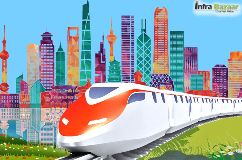 infrastructure in future, future infrastructure in world, future infrastructure in india