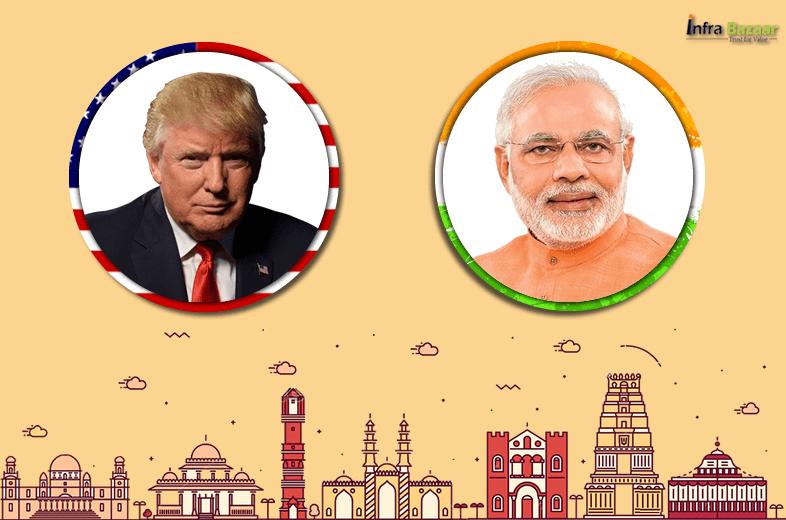 Smart Cities Development to Continue Under Donald Trump |Infra Bazaar