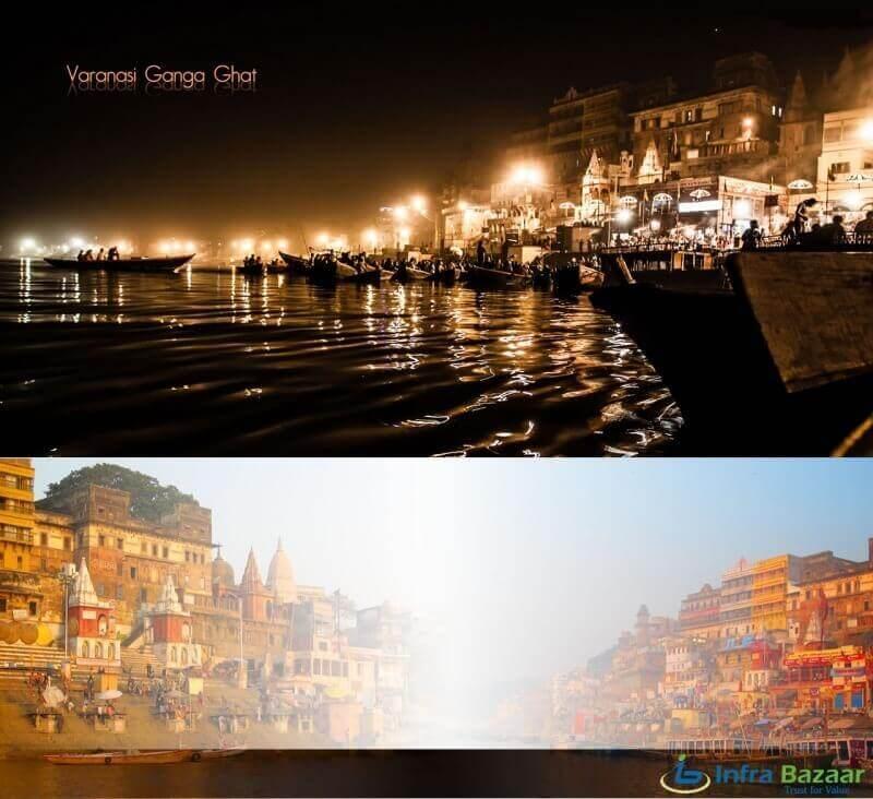 India, Japan sign MoU to develop Varanasi into smart city  Infra Bazaar