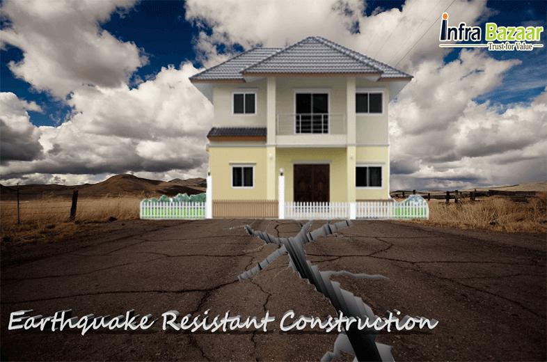 How to Build Earthquake Resistant Construction | Infra Bazaar