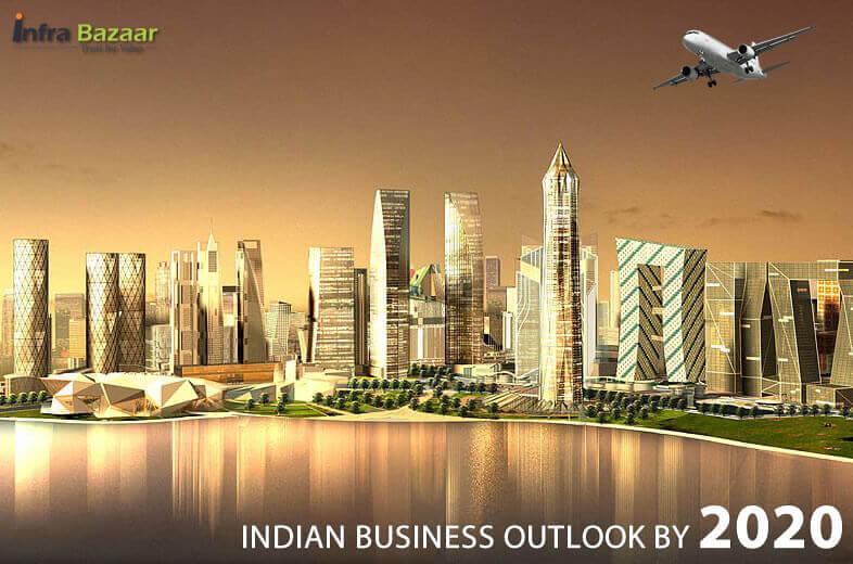 PM Narendra Modi Sets Goals to Infrastructure | Infra Bazaar