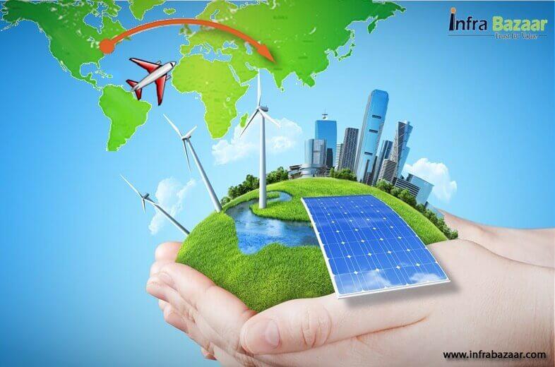 18 American companies to Visit India on Smart Cities Infrastructure Development |Infra Bazaar