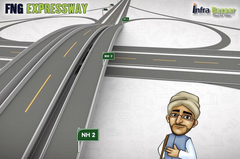 FNG Expressway in India |Infra Bazaar