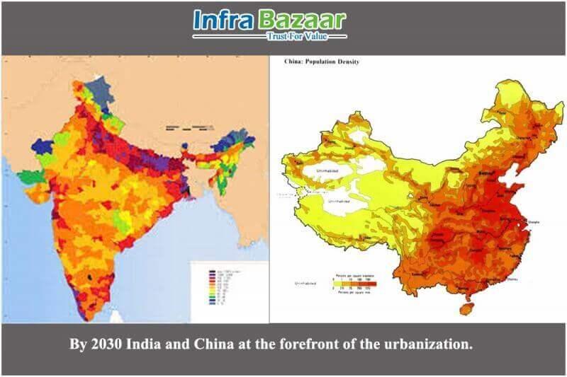 Urbanization and Emerging Markets  Infra Bazaar