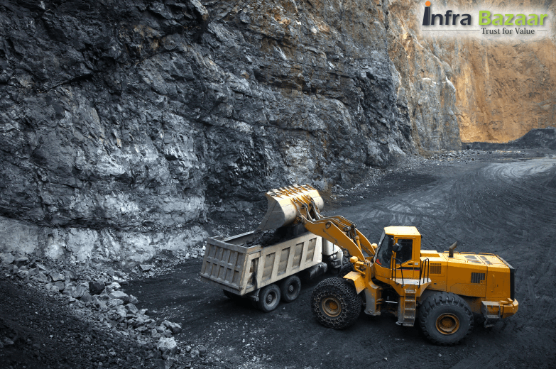 Shipments Misses Target But Coal India Shows Record Output |Infra Bazaar