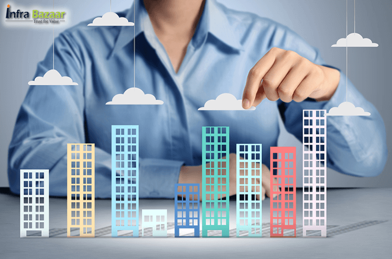 Real Estate Forecast and Demand for 2017 |Infra  Bazaar