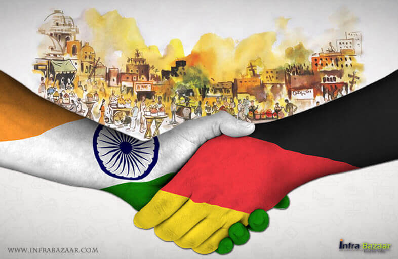 Projects worth Rs 1-lakh cr Under Collaboration with Germany |Infra Bazaar