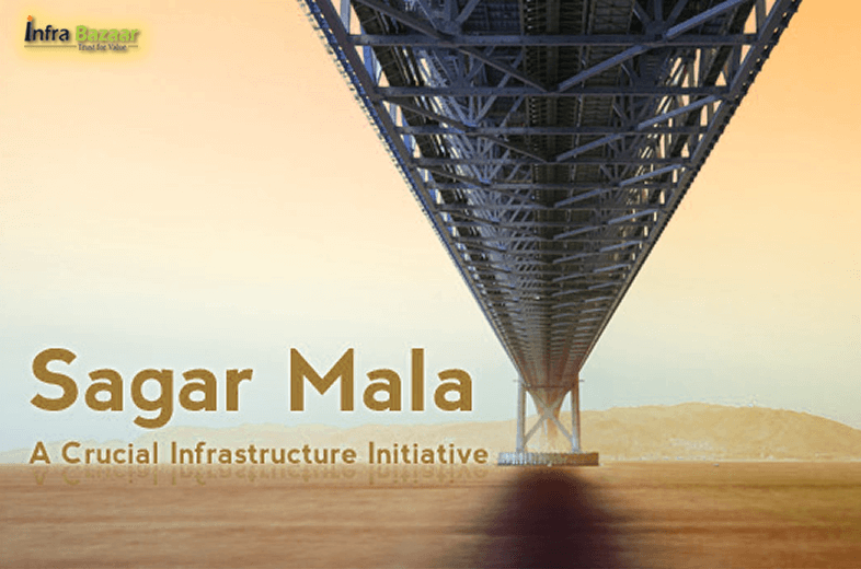 Government Seeks Belgian Cooperation in Sagarmala Project  Infra Bazaar