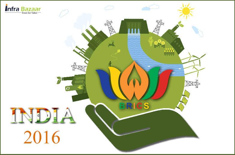 BRICS Nations call for 'Integrated Approach' to Urban Development  Infra Bazaar