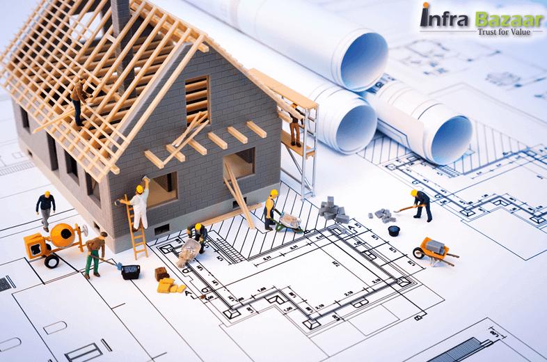 Infrastructure Development in India  Infra Bazaar