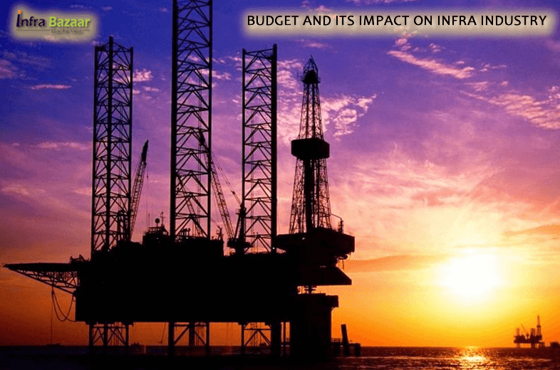 Budget and its Impact on Infra Industry  Infra Bazaar
