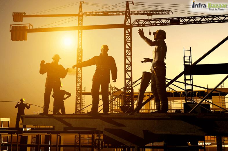 Improving Construction Employment Trends  Infra Bazaar