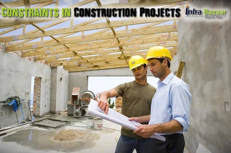 Constraints in Construction Projects  Infra Bazaar