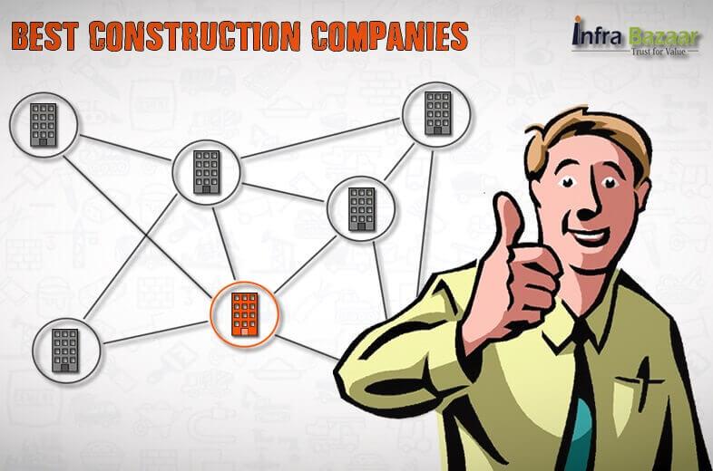 10 Best Constructions Companies across the Globe |Infra Bazaar
