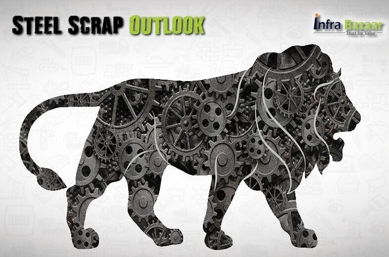 Steel Scrap Outlook  Infra Bazaar