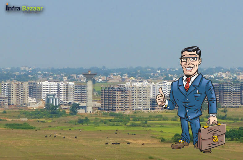 Government Clears Steps to Revive Construction & Real-Estate |Infra Bazaar