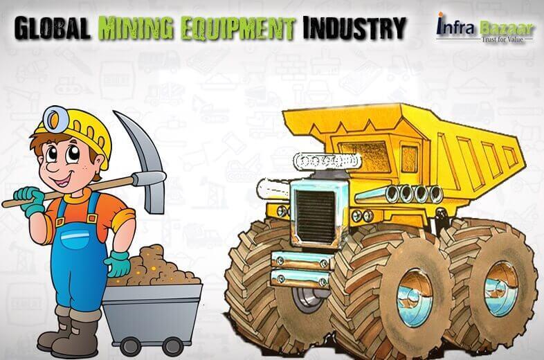 Global Mining Equipment Industry |Infra Bazaar