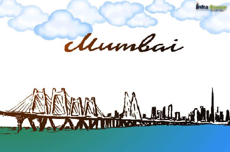 Mumbai Eyeing for the Biggest Urban Makeover |Infra Bazaar