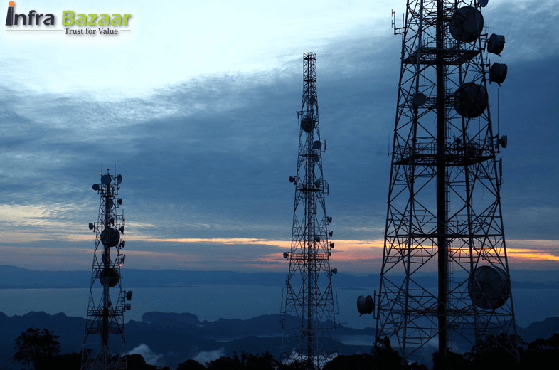 Facts And Prospects on Cell Towers  in Residential areas  Infra Bazaar